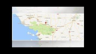 Séisme en Vendée de 4,8 :