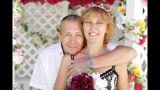 Kiril & Tatiana Наша свадьба в Лас Вегасе Cupid's Wedding Chapel