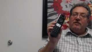 Original New Vizio VR2 TV Remote Control - 0980-0305-3050, 0980-0305-3000, 0980-0305-3021