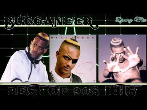 Buccaneer  90s -  Early 2000 Dancehall Juggling mix by djeasy