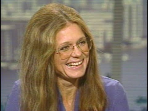 Gloria Steinem Talks Radicalism, Reagan and Hef