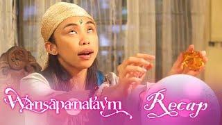 Wansapanataym Recap: Ikaw Ang GHOSTo Ko - Episode 1