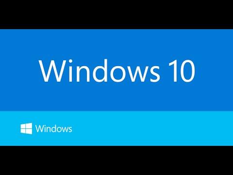 wie lade ich windows 10