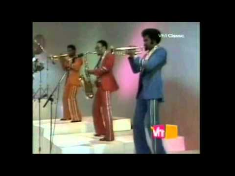 Rose Royce - Is It Love You're After (Original Video) HQ Sound.mpg