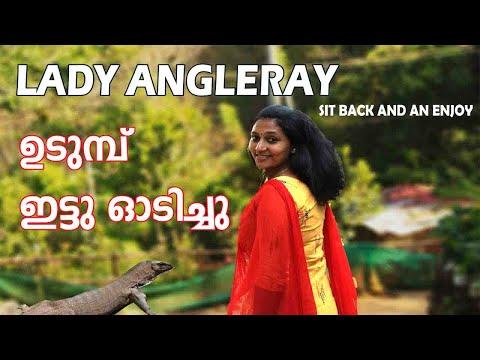 Fishing Fish/Creative Life Skills/Kerala Fishing/Lady angler#Fishing Fish lady#Fishing