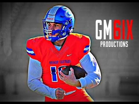 || Money Martell || Official Tate Martell Senior Highlights