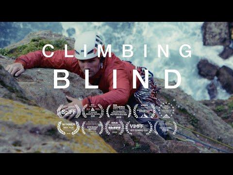 Climbing Blind - Trailer