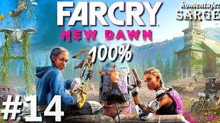 Zagrajmy w Far Cry: New Dawn PL odc. 14 - Park rozrywki Five Stars