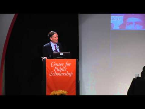 Economic Weapons for Political and Social Change: Keynote Address