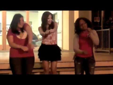 CSU Stanislaus Upsilon Kappa Delta Homecoming Music Video 2012