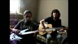 """""""Saloon Song"""" (Burn Halo cover)"""