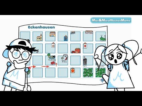 raumorientierung-/-orientierung-auf-der-karte---max-und-mara-machen-urlaub-in-eckenhausen