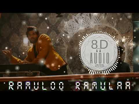8d-song]-🎧-ramuloo-ramulaa-full-song-||-allu-arjun-||-trivikram-|-thaman-s-|