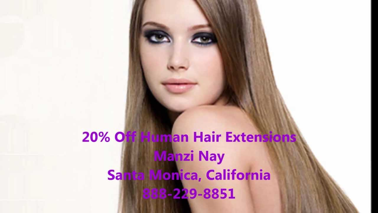 Santa monica human hair extensions 20 off by manzi nay los santa monica human hair extensions 20 off by manzi nay los angeles best hair stylist pmusecretfo Images