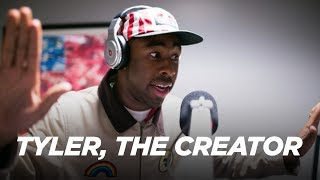 Tyler, The Creator - Open Bar Freestyle (2014 Edition)