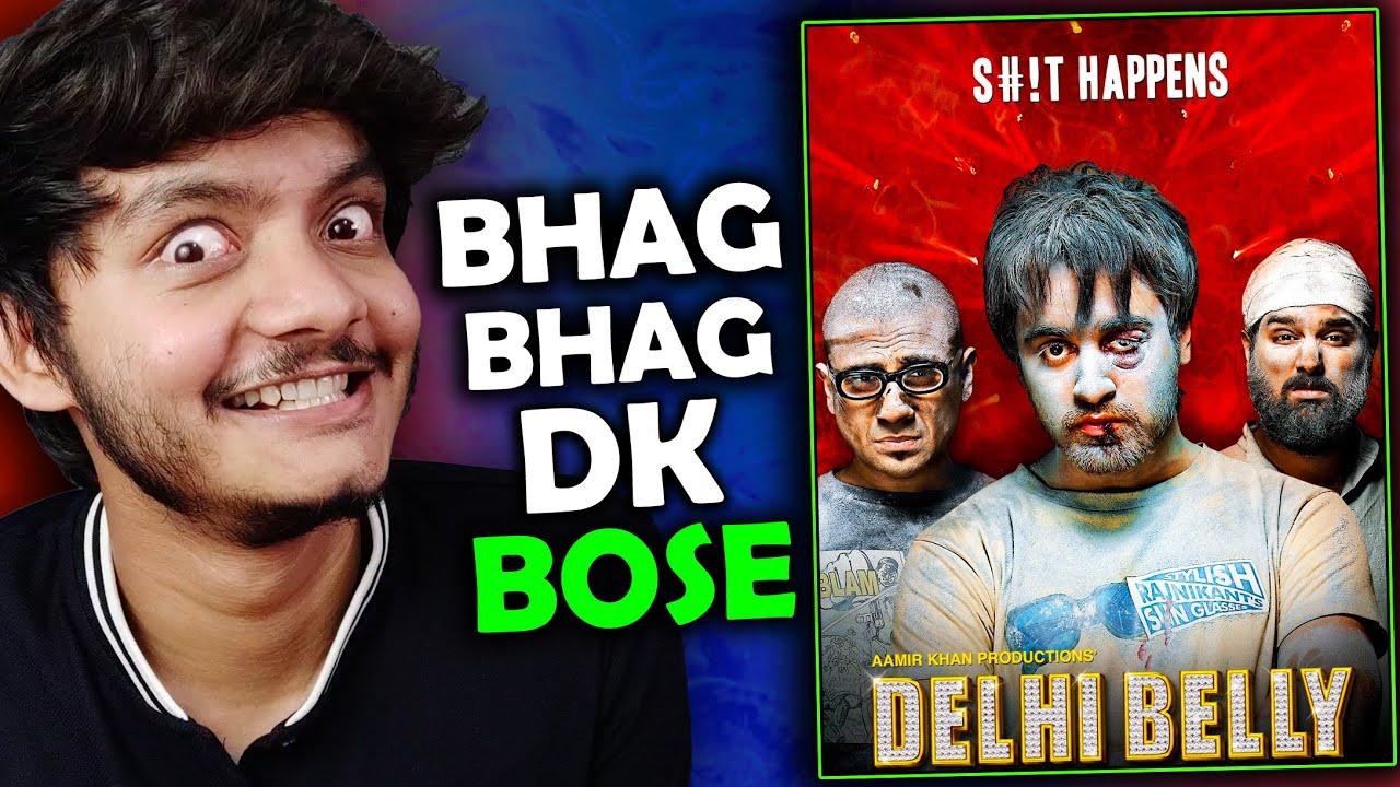 Download Retro review: Delhi Belly - Bollywood ka Bad boy 😍🔥🔥