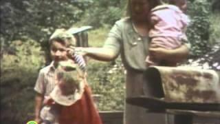 Appalachia'da susam Sokağı: Postacı