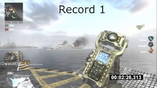 RiiKe | My Trickshot Record | Carrier Bo2 #EP2