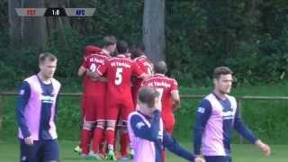 FC Türkiye - Altona 93 (Oberliga Hamburg) - Spielszenen | ELBKICK.TV