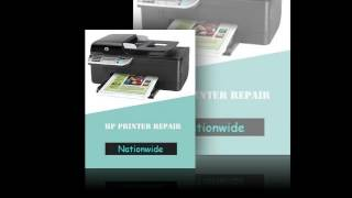 USA Printer Repair Service - Brother HP Lexmark Zebra - Fax & computer repair