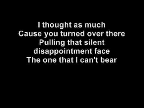 Arctic Monkeys - Mardy Bum With Lyrics