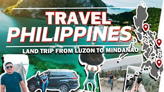 Rhed Travels: Land Trip Manila to Davao