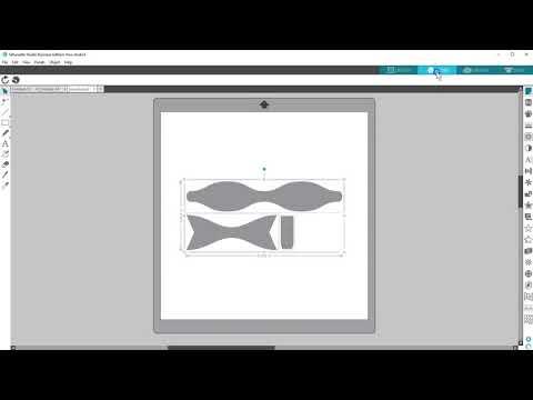 Using SVGs In Silhouette Studio® (Designer Edition Feature)