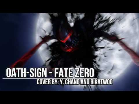 Fate Zero - Oath Sign EXTENDED [English Cover]