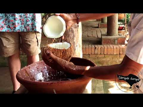 Traditional Balinese food Cooking Class | Sideman | Sampai Jumpa