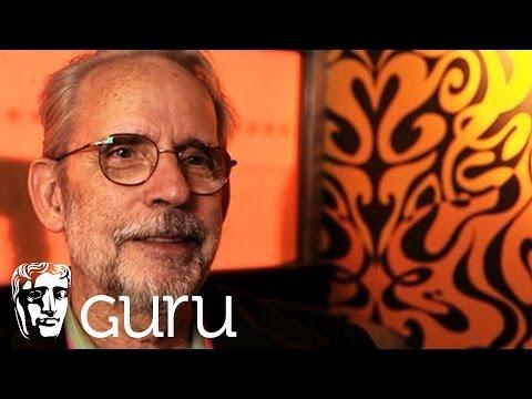 Walter Murch: On Editing