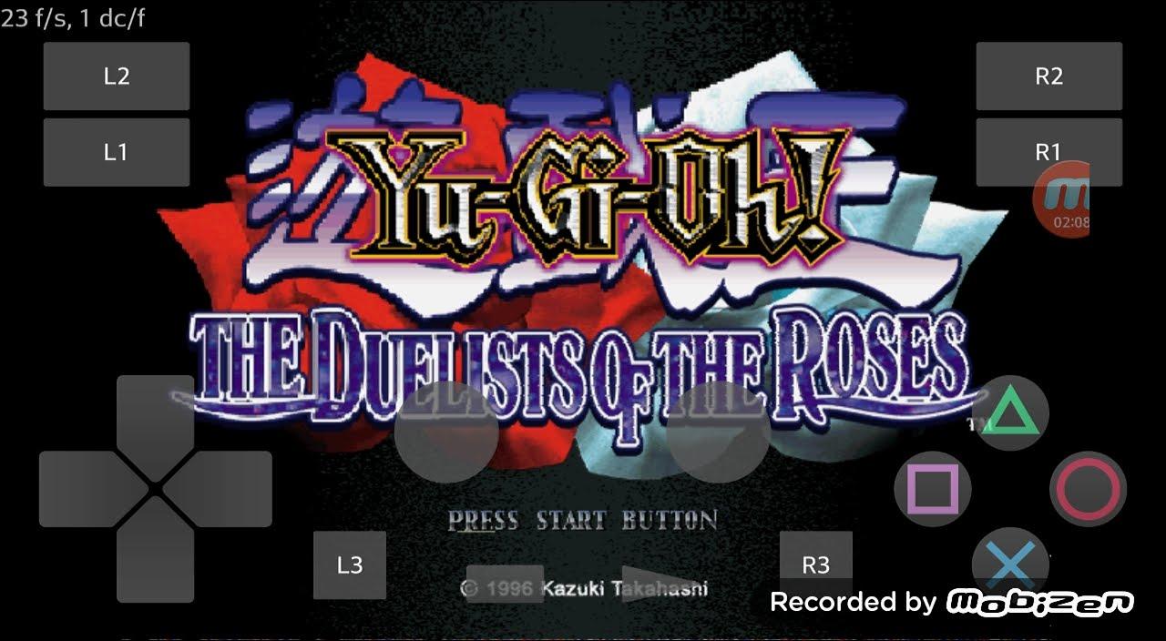 Yu-Gi-Oh Duel Generation Mod Apk 121