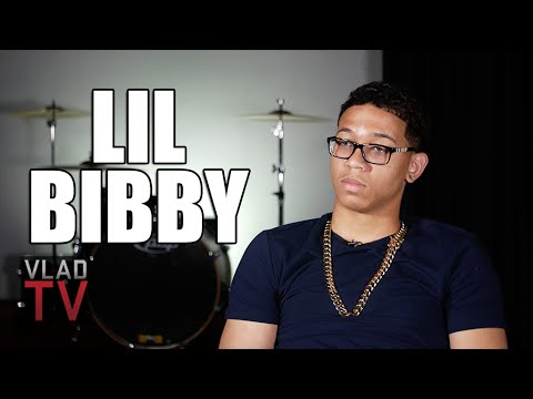 Lil Bibby: I Wouldn't Snitch Even If They Killed My Mama