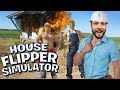 DEMOLITION MEN - House Flipper Gameplay