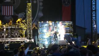 Five Finger Death Punch: Salvation LIVE @ Lazerfest 2012