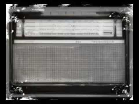 Inilah Radio Republik Indonesia Purwokerto Dengan Siaran Warta Berita