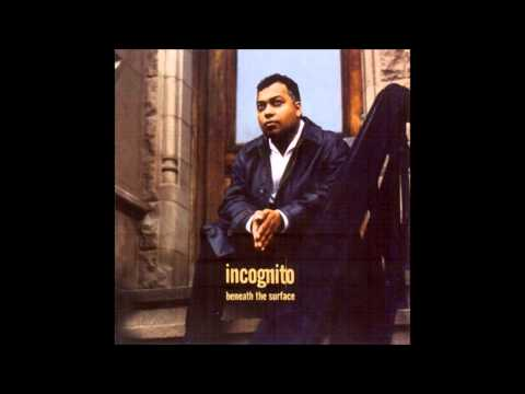 Incognito - Hold On To Me