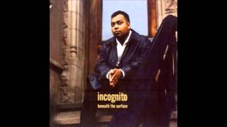 Watch Incognito Hold On To Me video