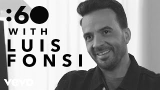 luis fonsi   60 with