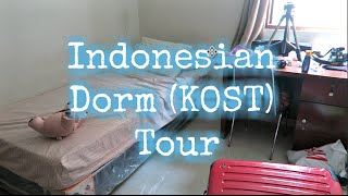 Video Indonesian Dorm Tour (Kost) download MP3, 3GP, MP4, WEBM, AVI, FLV November 2018