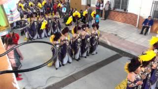 Desfile fiestas Cúllar (Granada) 27-04-2013 (parte 2)