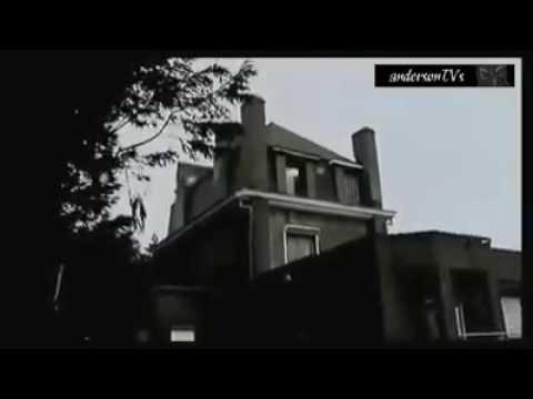 maison hantee reportage
