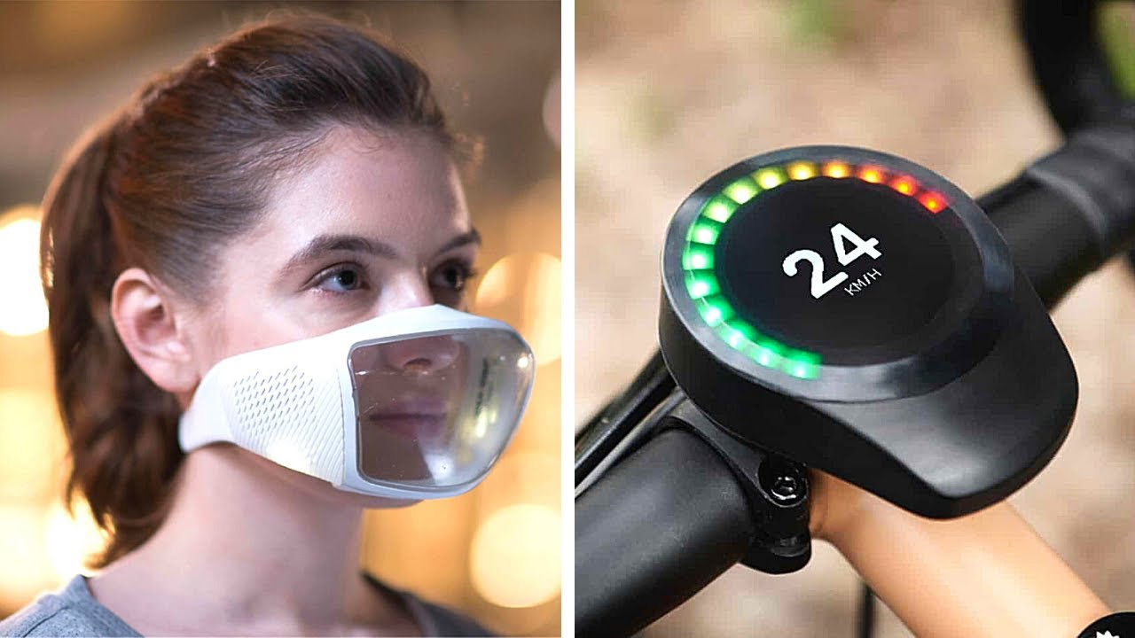 Download 10 NEWEST Inventions That Are On Another Level