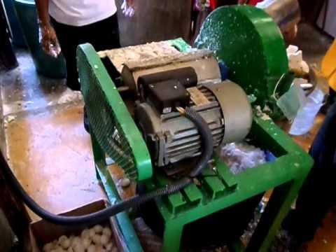 Cuqui Maica mquina guayadora ralladora de coco para