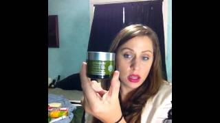 2013 Skin and Body Care Favorites- Cruelty Free Thumbnail