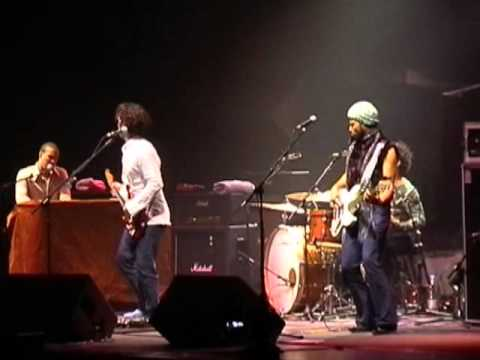 Doyle Bramhall II - Problem Child live 2001