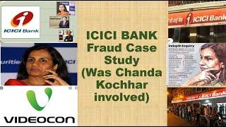 """Case Study on ICICI Bank Fraud – Was Chanda Kochhar involved ?"" | By Anusha Gupta | CA Simplified"
