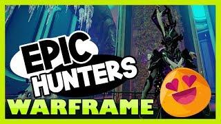 Warframe CLAN Epic Hunters ¿Cómo unirse a un clan?