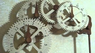 Genesis Clock