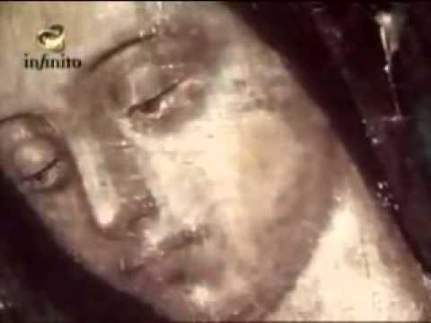 Los Misterios de la Virgen de Guadalupe en sus Ojos