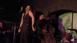 """JAY BUCHANAN PERFORMS """"ROLL WITH ME"""" LIVE IN LONG BEACH - 10/24/2014"""